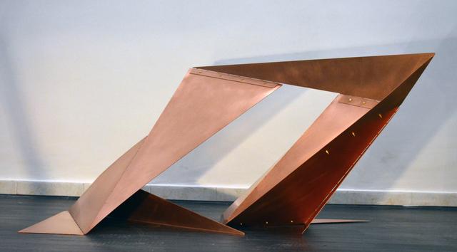, 'Alma Dura IV,' 2018, Galerie NH