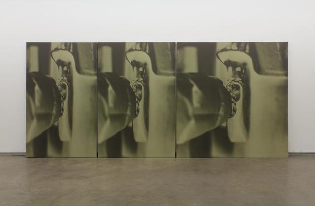, 'La main d'Émilie Gamelin,' 2017, Galerie Hugues Charbonneau