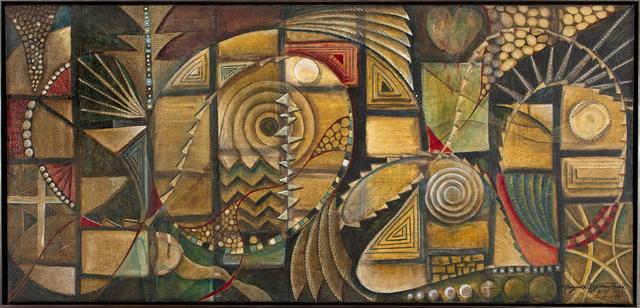, 'Untitled,' 1999, Blue Rain Gallery