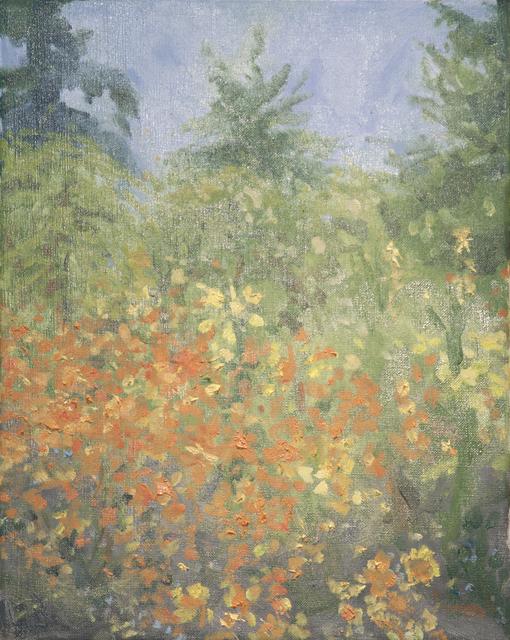 , 'AUGUST-SEPTEMBER 2010,' 2010, Traver Gallery