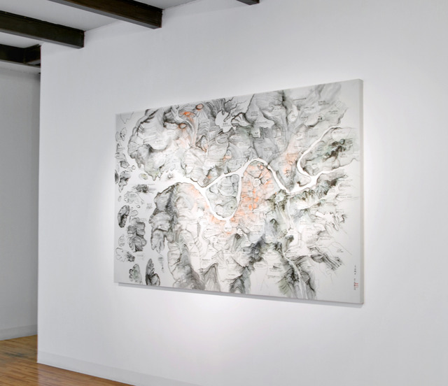 , 'The Politics of Laugh,' 2013, Galleria Continua