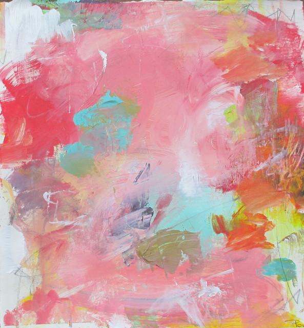, 'Un Abrazo 1,' 2018, Shain Gallery