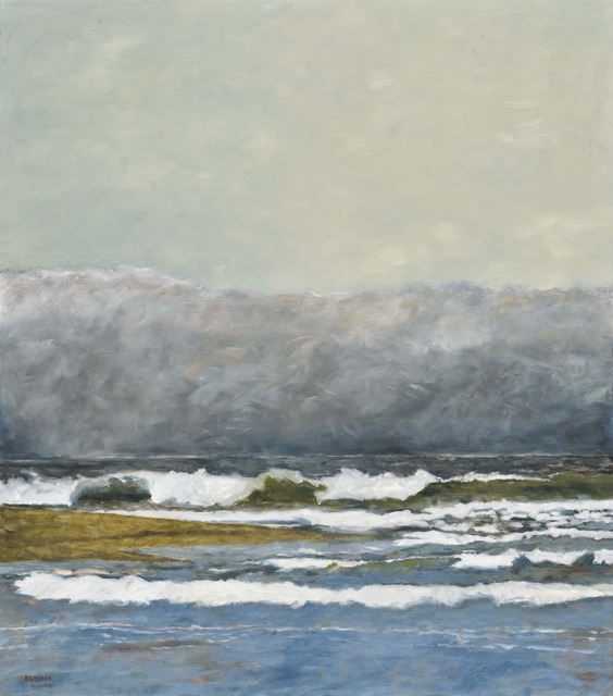 , 'The Jetty,' 2013, Seager Gray Gallery