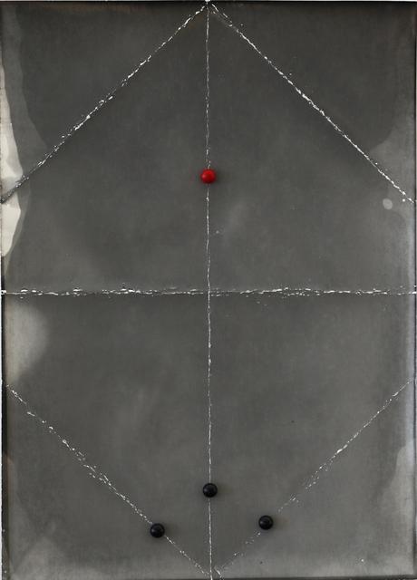 , 'Untitled,' 2017, Josée Bienvenu