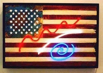 , 'America!,' , Zenith Gallery