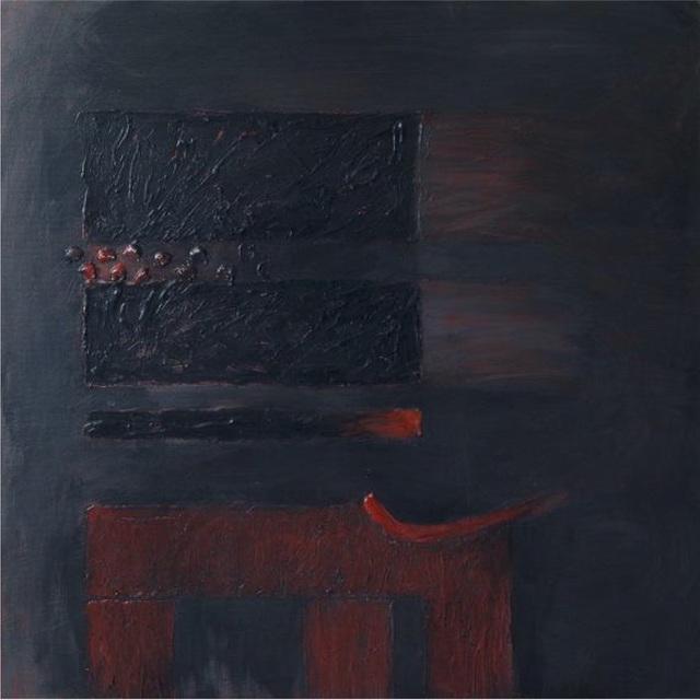 , 'De la serie Sol negro,' 2007, Durban Segnini Gallery