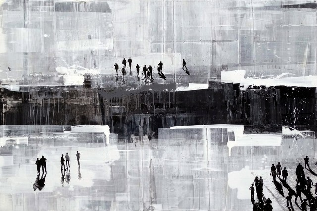 , 'Composition 36,' 2016, Artspace Warehouse