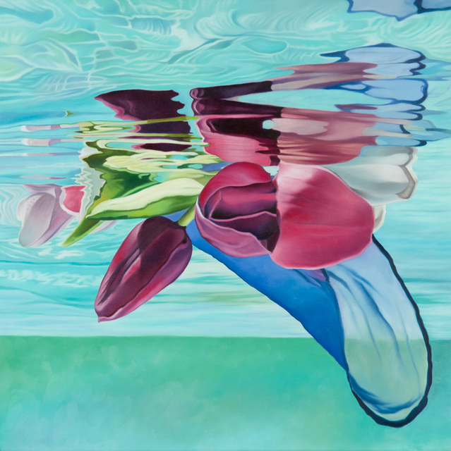 , 'Joyous Calm,' 2013, CK Contemporary