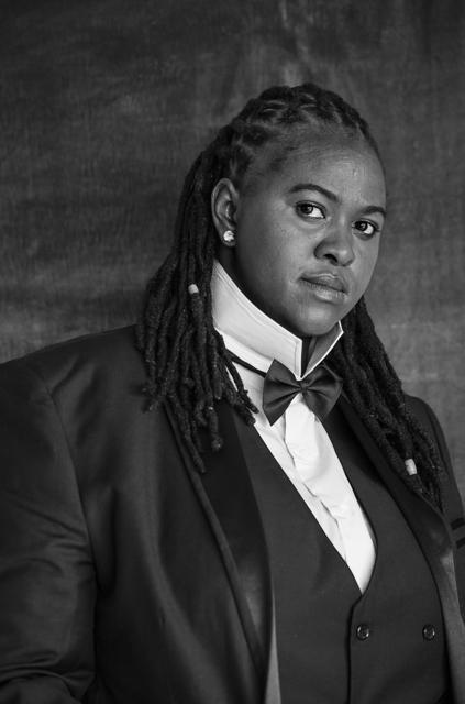 Zanele Muholi, 'Bajabulile Dhlamini, Durban', 2019, Stevenson
