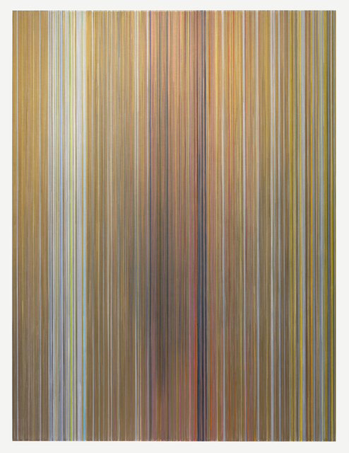 , 'moving a perhaps,' 2017, Carrie Secrist Gallery