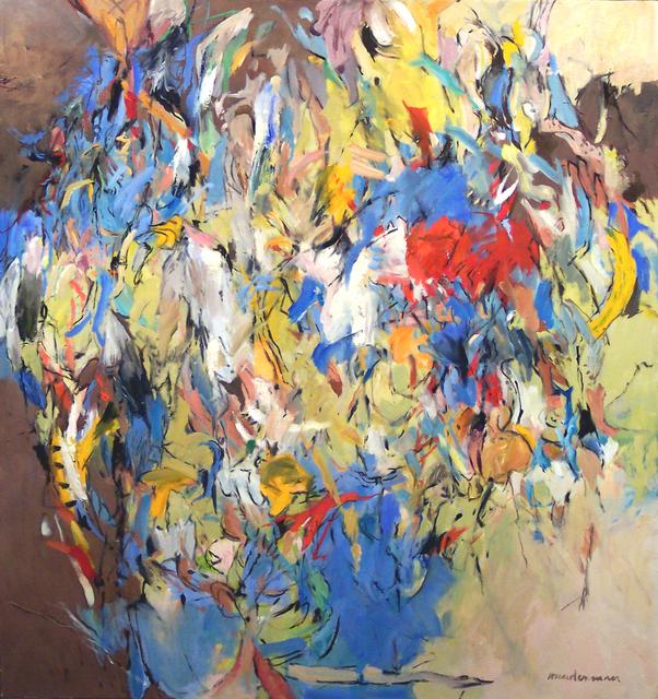 , 'Crap Shoot,' 2001, Denise Bibro Fine Art