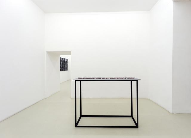 Paloma Polo, 'Unrest', 2014, Umberto Di Marino
