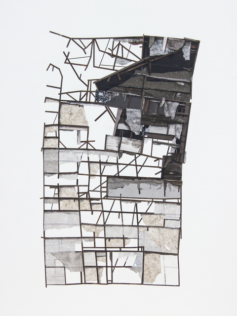 , 'Mass Study II,' 2018, Paradigm Gallery + Studio