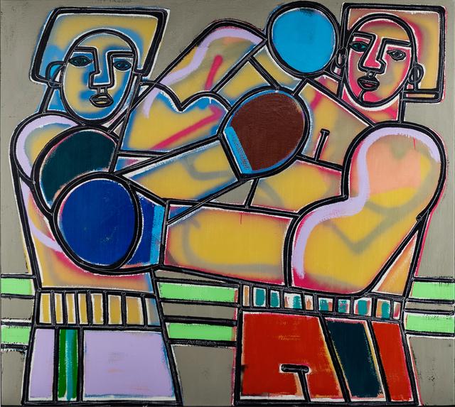 , 'Boom, Pow,'  , JoAnne Artman Gallery