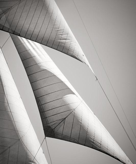 , 'Sails IV Cote D'Azur,' 2012, ArtStar