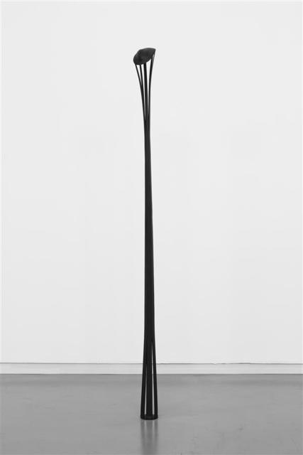 , 'Incêndio I,' 2016, Galeria Filomena Soares