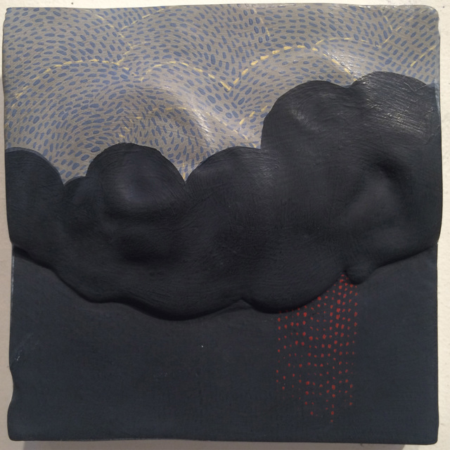 , 'Ominous Weather,' 2013, G. Gibson Gallery