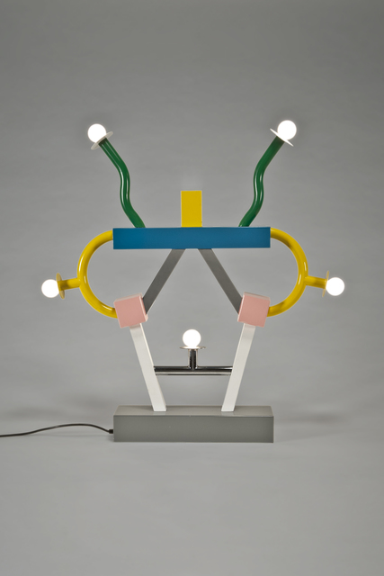 , 'Ashoka Lamp,' 1981, The Modern Archive
