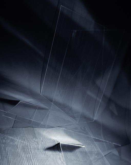 , 'Studio Construct 127,' 2011, Bortolami