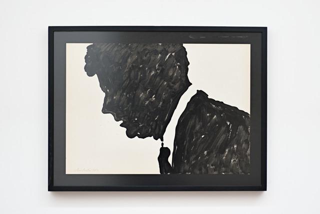 , 'Sergio Lombardo Gesti Tipici , J.F Kennedy,' 1963, Eduardo Secci Contemporary