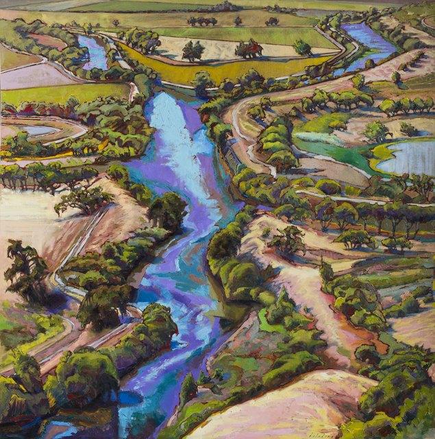 , 'Rural Rhapsody,' 2016, Caldwell Snyder Gallery