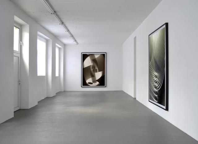 , 'r.phg.07_III,' 2014, Konrad Fischer Galerie