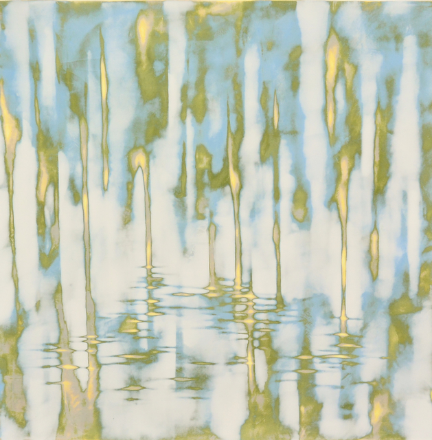 , 'Lush,' 2016, Julie Nester Gallery