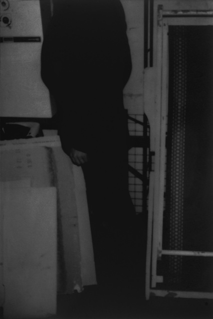 , 'Z.P.-P.L.-95-01,' 1995-2001, ROSEGALLERY