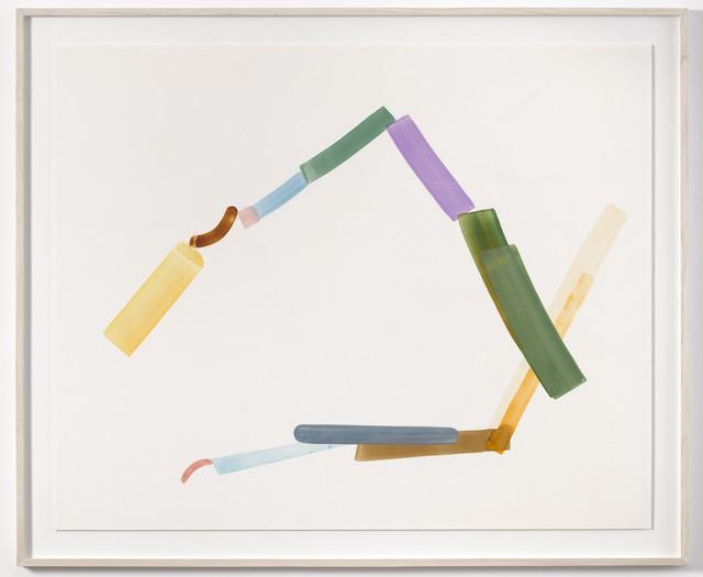 , 'Broken for Free,' , Galerie Nikolaus Ruzicska