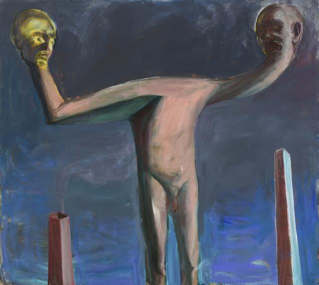 , 'Balance II,' 2015, Temnikova & Kasela