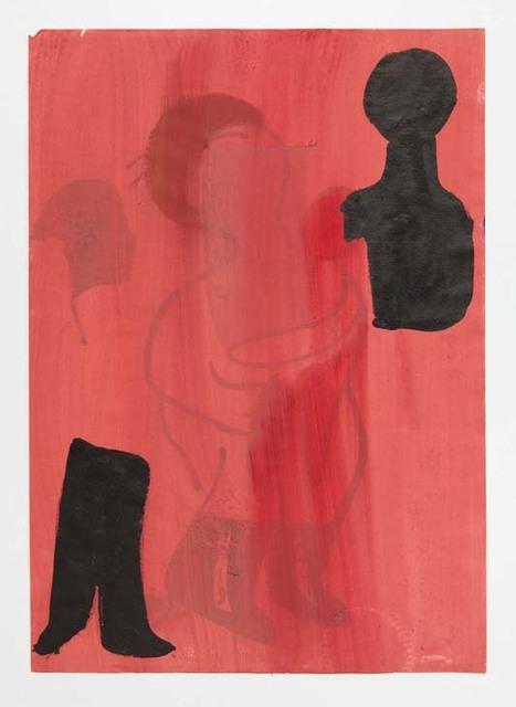 , 'Die Familie in Farben (The Family in Colors),' 1993, Aanant & Zoo