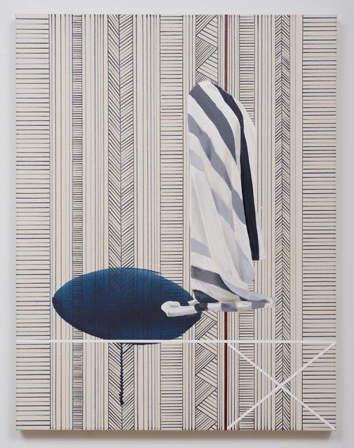 , 'Blanketed  18-004,' 2018, Ground Floor Gallery