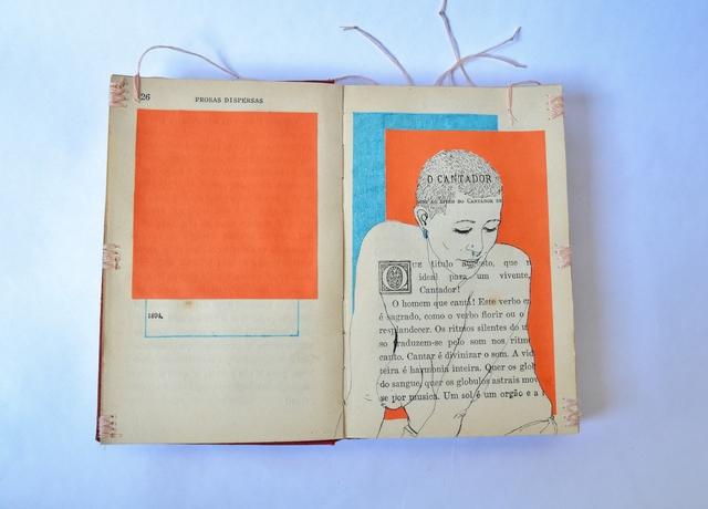 , 'Livro V,' 2014, Oma Galeria