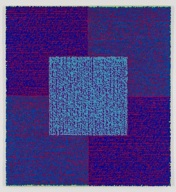 , 'CCBAS,' 2013, Spanierman Modern