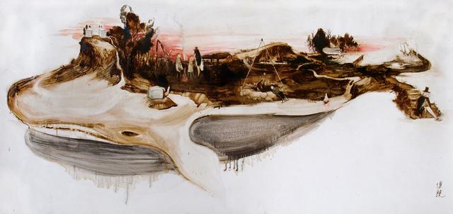 , 'Follow wind #3,' 2015, Artscape