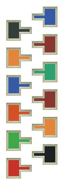 , 'In Vertical,' 2010, Richard Koh Fine Art