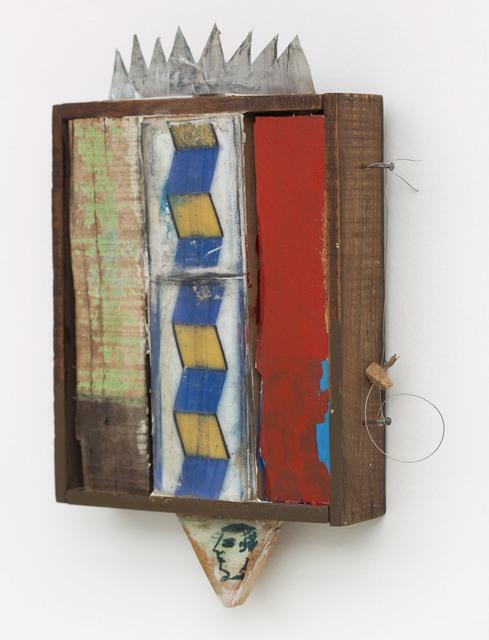 , 'Memórias,' 2015, Galeria Berenice Arvani