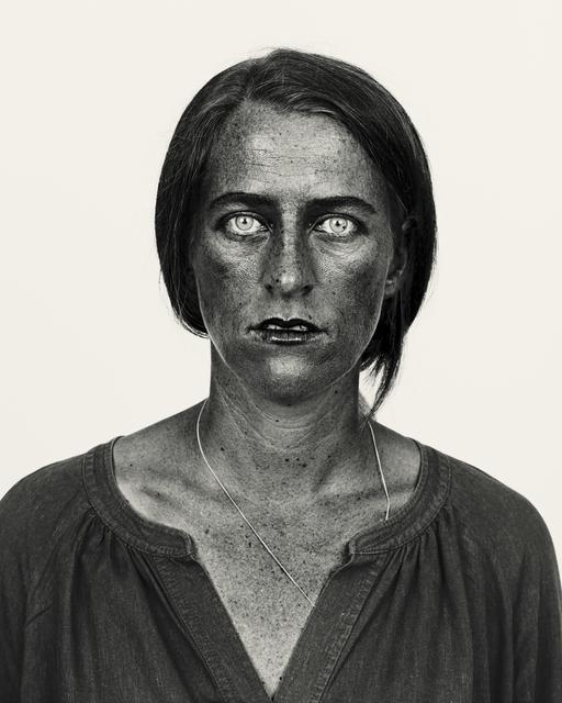 , 'Annebelle Schreuders (1),' 2012, Stevenson
