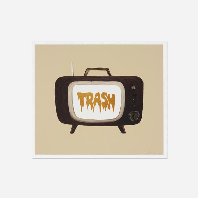 Randall Harrington, 'Untitled (Trash)', 2011, Wright