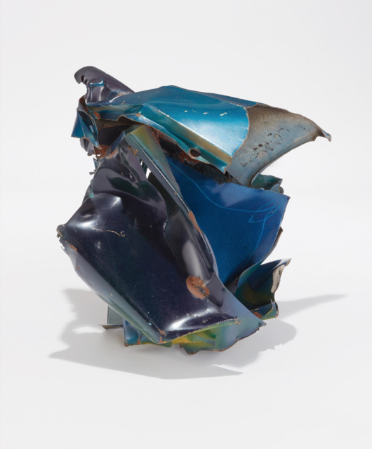 John Chamberlain, 'Untitled', ca. 1963, Pall Mall Fine Arts