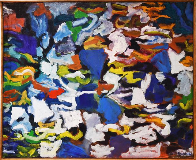 , 'Oconomowoc,' 1989, Anita Shapolsky Gallery