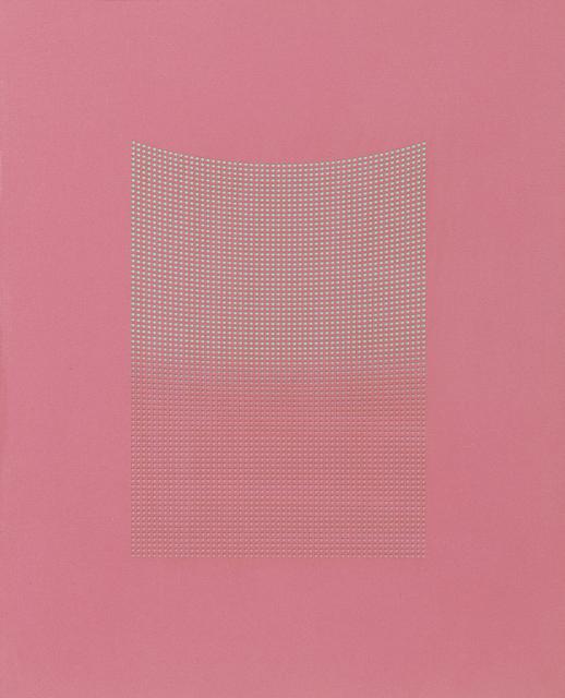 , 'Drop Pink,' 2006, Albertz Benda