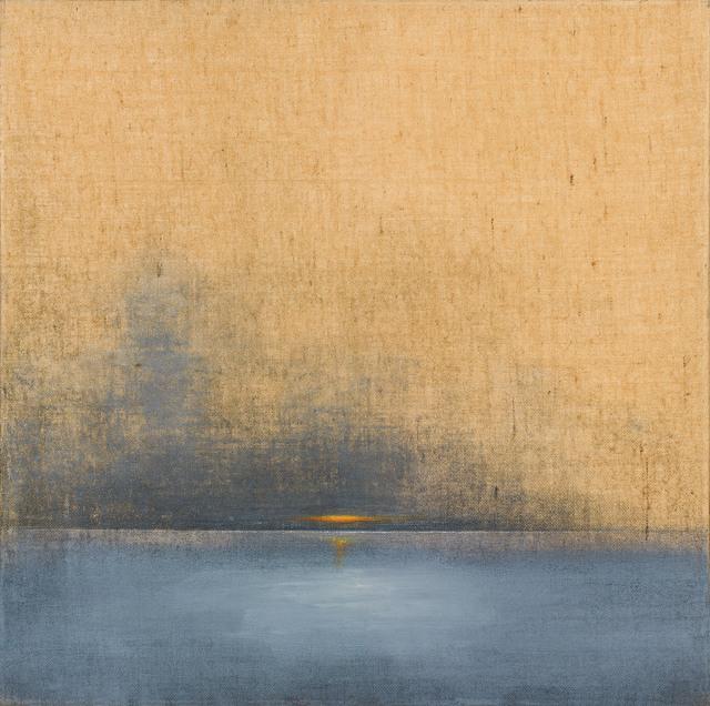 , 'The Lagoon,' 2001-2012, Galerie Kovacek & Zetter