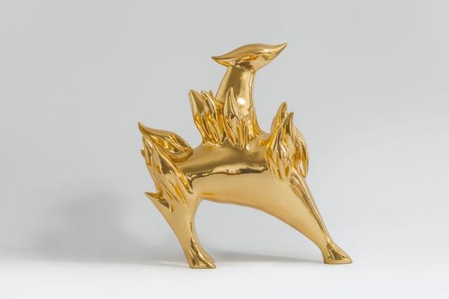 Huang Zhiyang 黄致阳, 'Auspicious Beast no. 7', 2013, Longmen Art Projects