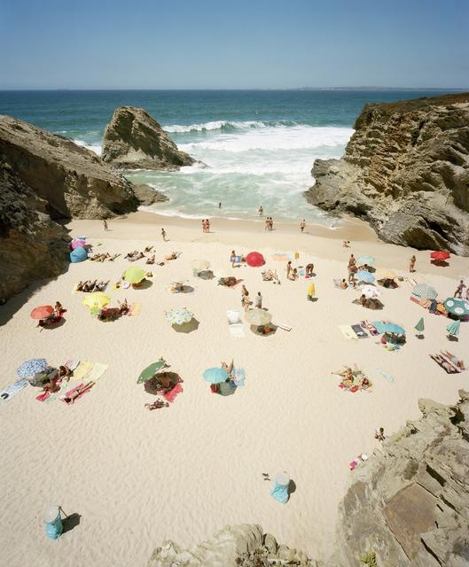 Christian Chaize, 'Praia Piquinia 16-08-12 14h23', 2012, Jackson Fine Art