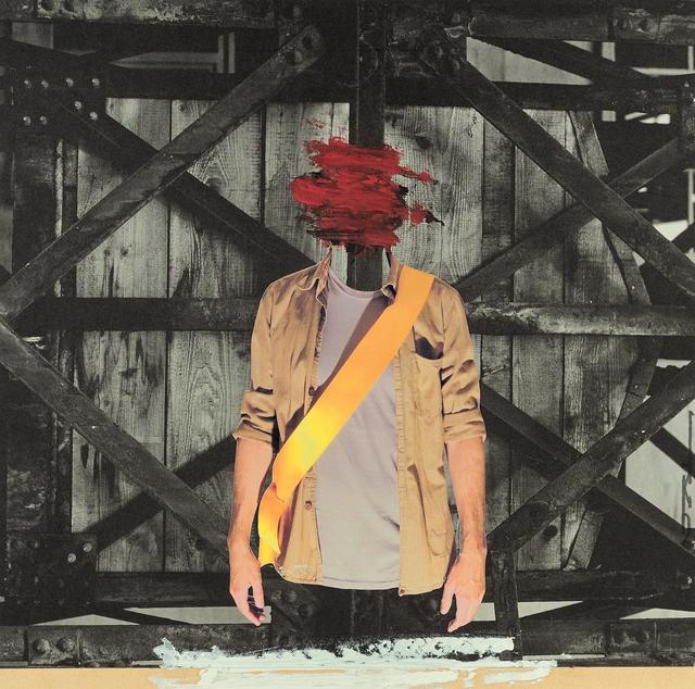 , 'Placebo 2,' 2011, Artemisa Gallery