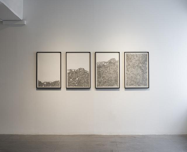 , 'Excuse Me,' 2016, La Montagne Gallery