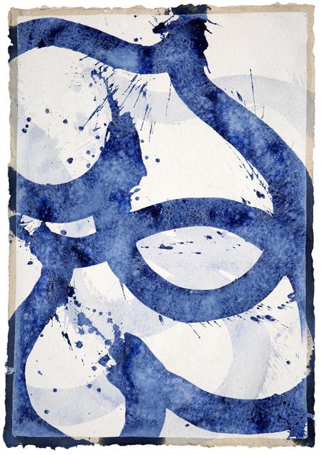 , 'Shobai,' , Stremmel Gallery