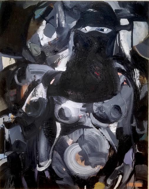 , 'Purdah,' 2011, Tabla Rasa Gallery