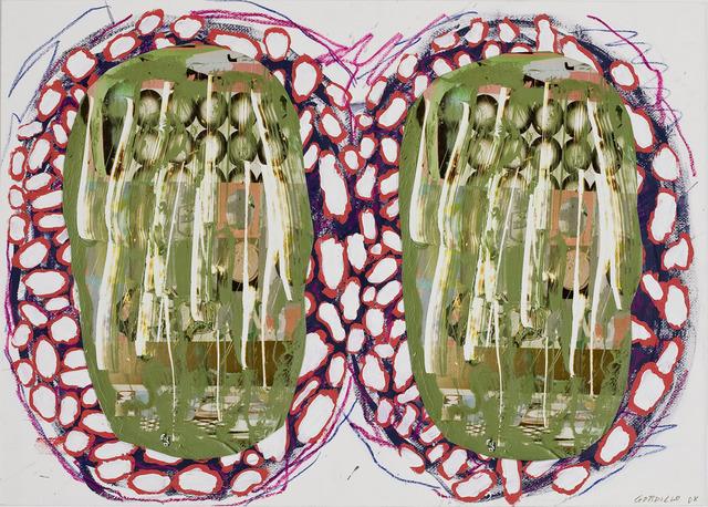 , 'Untitled,' 2008, Maior